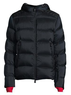 Hintertux Puffer Jacket