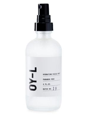 Hydrating Facial Mist/4 oz.