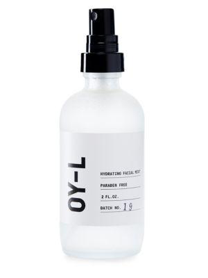 Hydrating Facial Mist/2 oz.