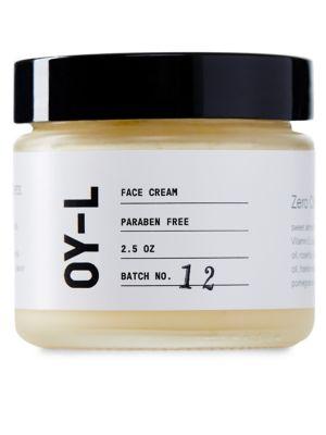 Face Cream/2.5 oz.