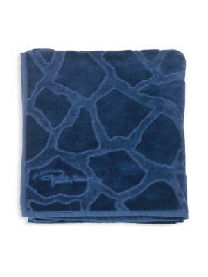 Jerapha Cotton Guest Bath Towel