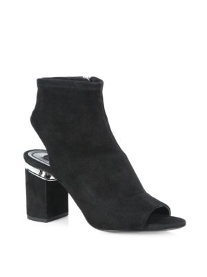 Lena Stretch Booties
