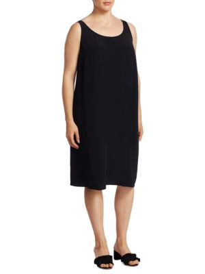Tank Sheath Dress