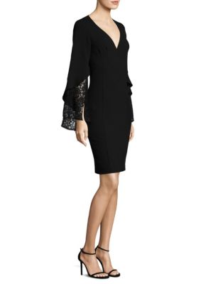 Betty Sheath Bell Dress