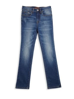Boy's Skinny Denim Jeans