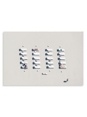 The Loungers Italy Print