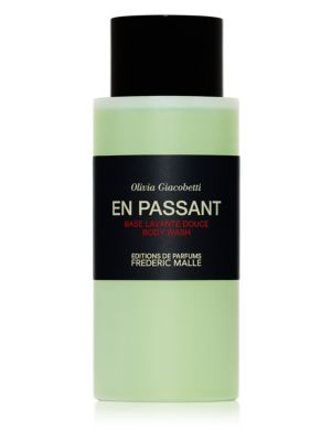 En Pessant Body Wash/6.76 oz.