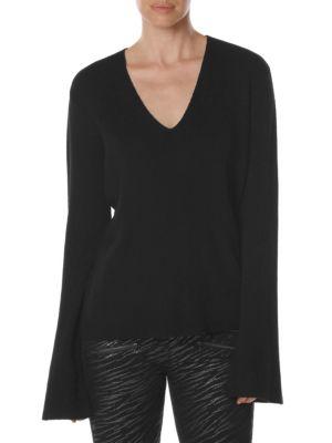Rosie HW x PAIGEDarian Wool Sweater