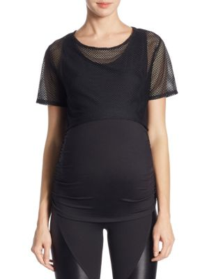 Flex Maternity Top
