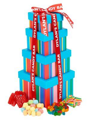 Sweet Treat Tower Gummy