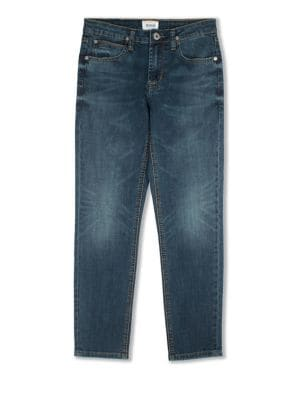 Toddler's, Little Boy's & Boy's Jagger Slim Straight Jeans