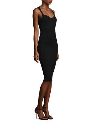 Emma Bodycon Dress