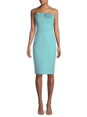 Allysandro Cocktail Sheath Dress