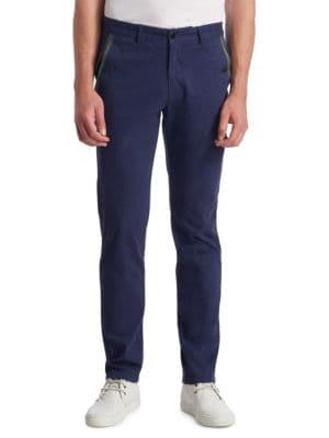 MADISON SUPPLY Slim-Fit Pants