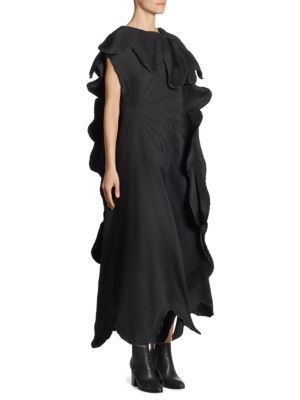 Wave Maxi Dress