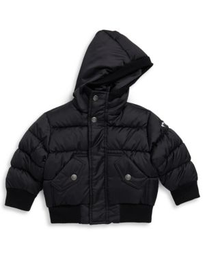 Baby's Puffer Coat