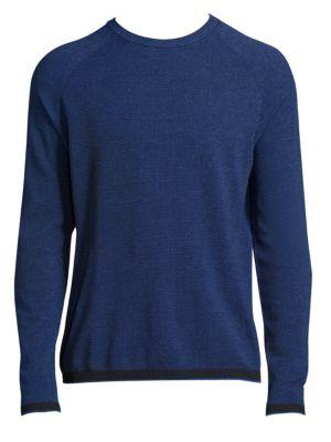 Ray Brook Wool Sweater
