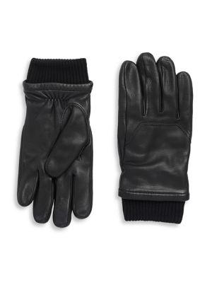 Workman Leather Gloves