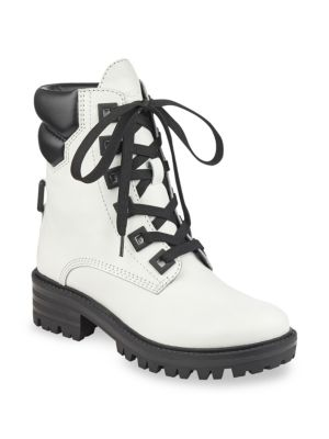 East Leather Boots