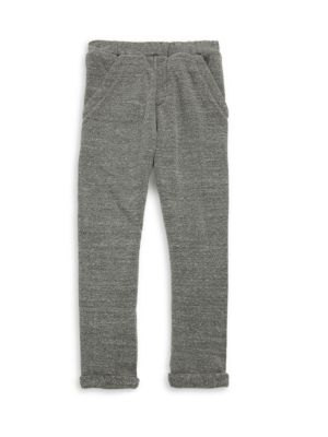 Unisex Baby's Toddler's & Kid's Joss Fleece Pants