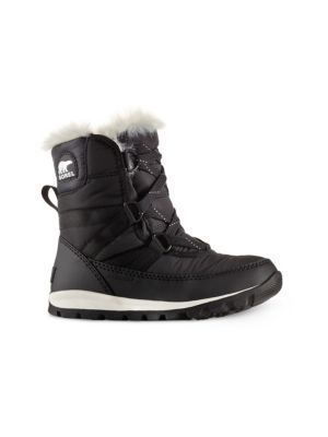 Kid's Whitney Short Snow Boots