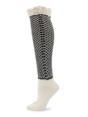 Voile Boot Socks