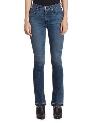Heartbreaker High-Rise Bootcut Jeans