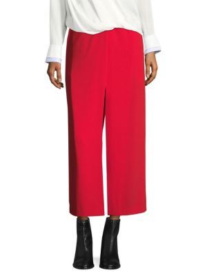 Lomand Cropped Pants