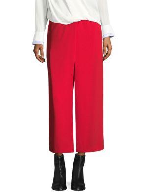 Lomand Cropped Pants