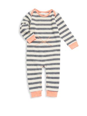 Baby's Camden Cotton Coverall