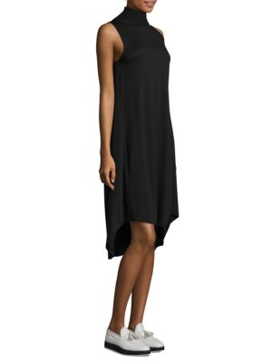 Nova Casual Sleeveless Dress