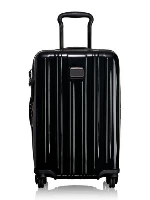 EXTENDED TRIP EXPANDABLE WHEELED 31-INCH PACKING CASE - BLACK