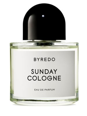 Sunday Cologne Eau de Parfum/3.3 oz