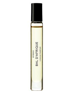 Bal D'Afrique Perfumed Oil/2.5 oz.