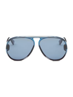DiorLia 62MM Aviator Sunglasses