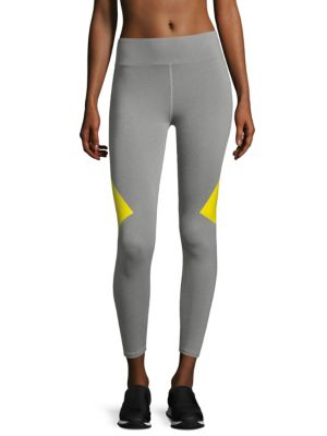 Flex Colorblock Leggings