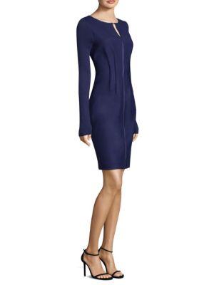 Iman Sheath Dress