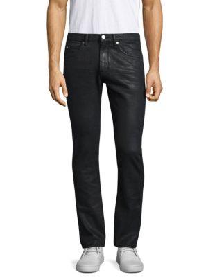 Dark Slim-Fit Jeans