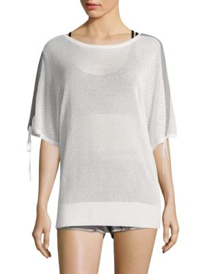 Sea Breeze Sweater by Blanc Noir