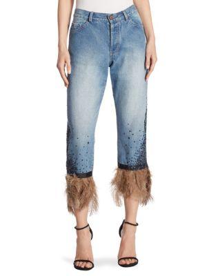 Petra Embellished Jeans