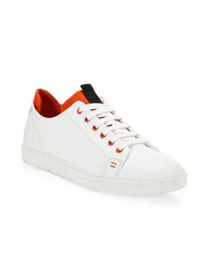 Collection Neoprene Inset Low Top Sneakers by Saks Fifth Avenue