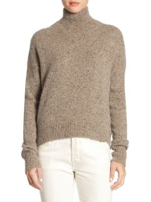 Pull-over Cashmere Sweater