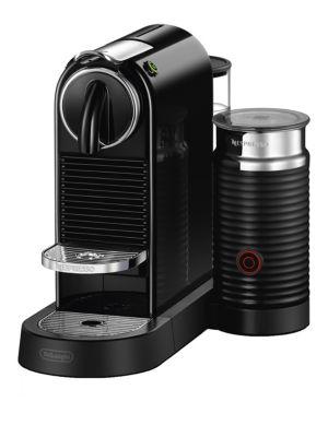Nespresso Citiz Single-Serve Espresso Machine