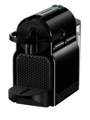 Inissia Single-Serve Espresso Machine and Aeroccino Milk Frother Set