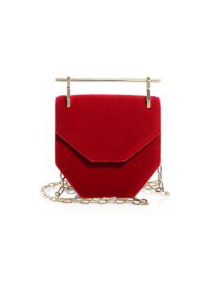 Mini Amor Fati Saddle Bag