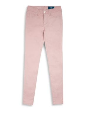Girl's The Twiggy Luxe Skinny Jeans
