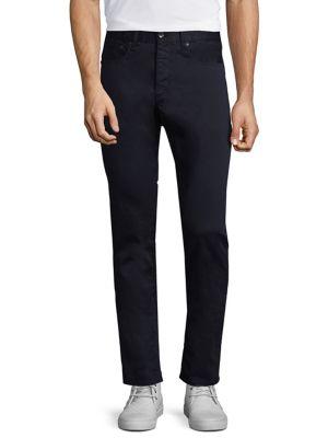 Fit 2 Five-Pocket Pants