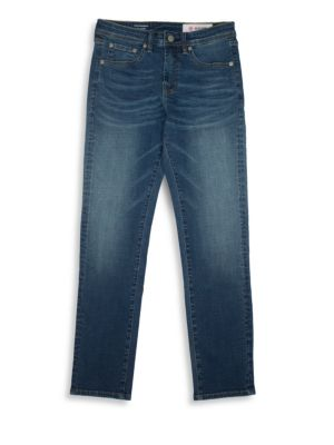 Girl's The Stryker Slim-Fit Jeans