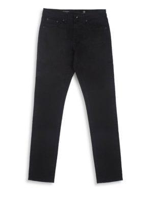Kingston Toddler, Little Boy's & Boy's Dark Jeans