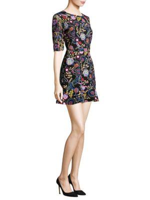 Celia-C Mini Dress